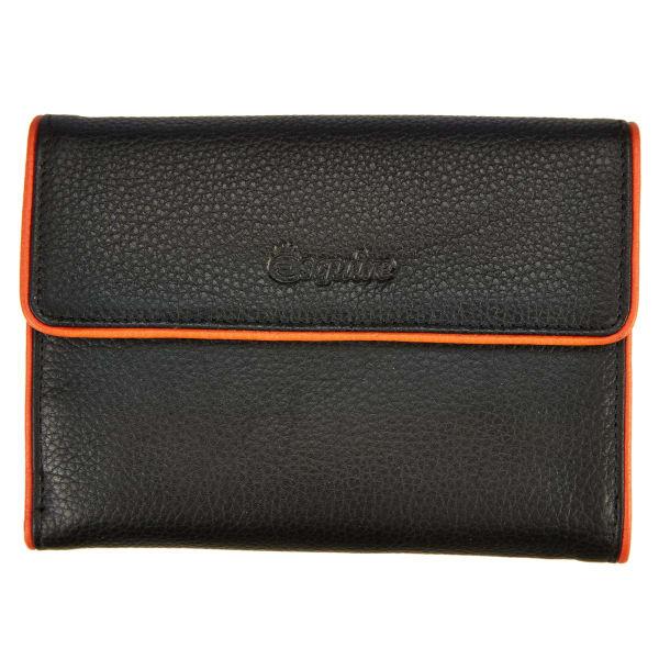 Esquire Piping Damenbörse 14 cm Produktbild