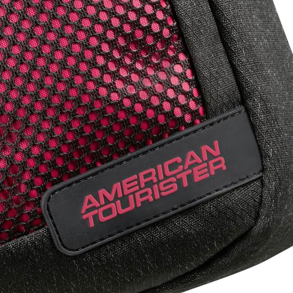 American Tourister Sporty Mesh Aktentasche 44 cm Produktbild Bild 8 L