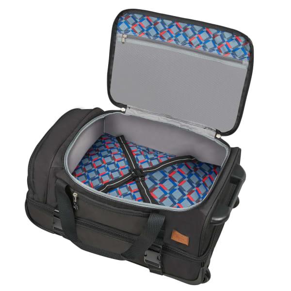 American Tourister Alltrail Rollenreisetasche 55 cm Produktbild Bild 3 L