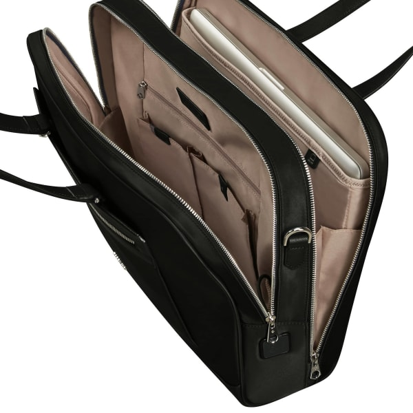 Samsonite Zalia 2.0 Laptop Handtasche 41 cm Produktbild Bild 4 L