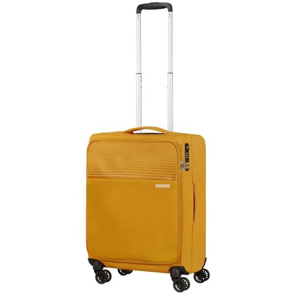 American Tourister Lite Ray 4-Rollen Kabinentrolley 55 cm Produktbild
