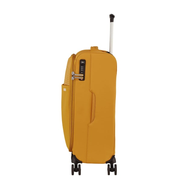 American Tourister Lite Ray 4-Rollen Kabinentrolley 55 cm Produktbild Bild 5 L