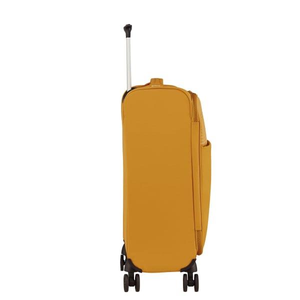American Tourister Lite Ray 4-Rollen Kabinentrolley 55 cm Produktbild Bild 6 L