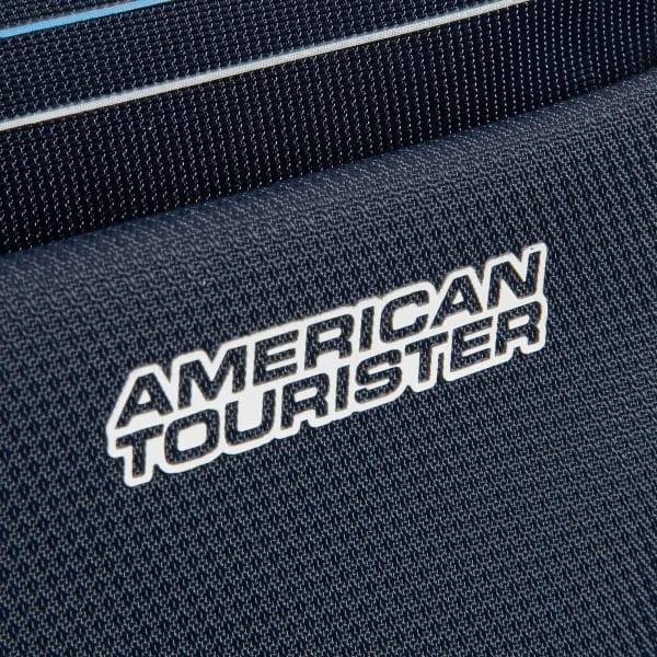American Tourister Lite Ray 4-Rollen Kabinentrolley 55 cm Produktbild Bild 8 L