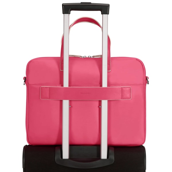 Samsonite Eco Wave Aktentasche 39 cm Produktbild Bild 4 L
