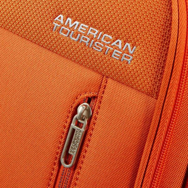 American Tourister Heat Wave 2-Rollen Kabinentrolley 55 cm Produktbild Bild 8 L