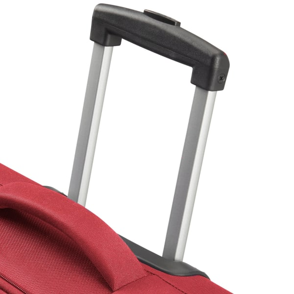 American Tourister Heat Wave 4-Rollen Trolley 68 cm Produktbild Bild 4 L