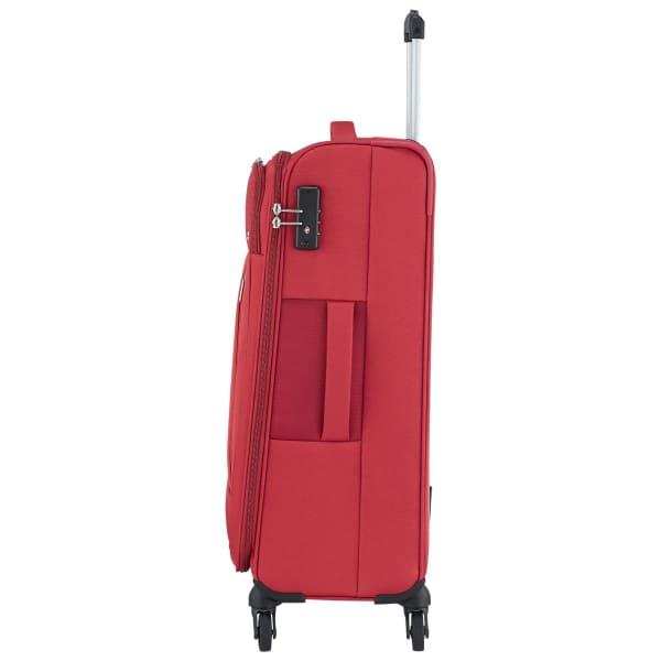 American Tourister Heat Wave 4-Rollen Trolley 68 cm Produktbild Bild 6 L