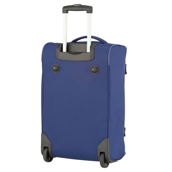 American Tourister Heat Wave Rollenreisetasche 55 cm Produktbild Bild 2 L