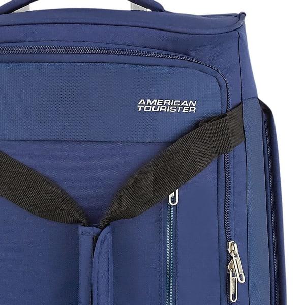 American Tourister Heat Wave Rollenreisetasche 55 cm Produktbild Bild 8 L