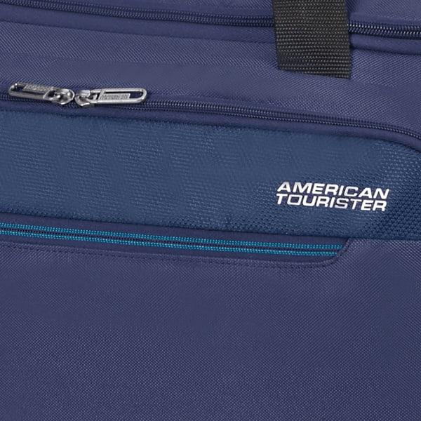 American Tourister Heat Wave Reisetasche 55 cm Produktbild Bild 6 L