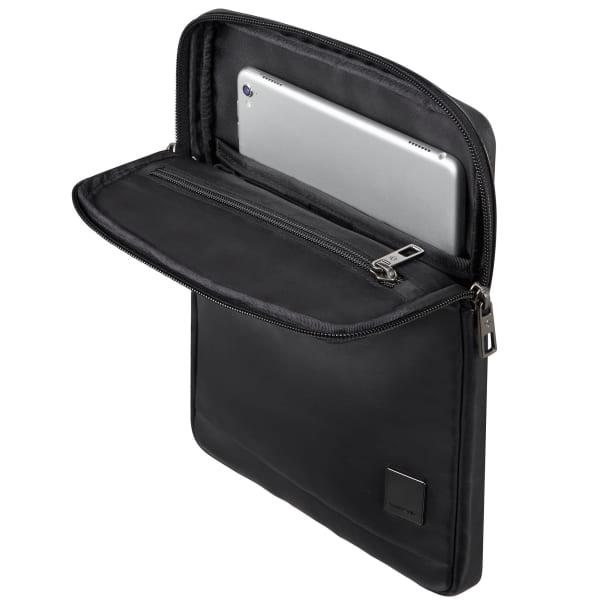 Samsonite Hip-Square LTH Tablet Crossover 29 cm Produktbild Bild 2 L