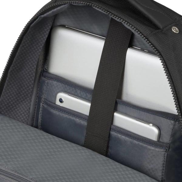 Samsonite Midtown Laptop-Rucksack S 41 cm Produktbild Bild 4 L