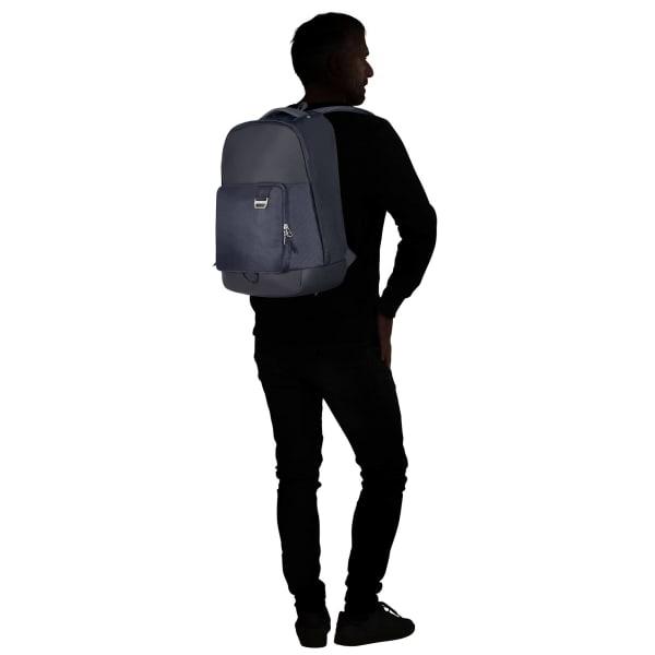 Samsonite Midtown Laptop Rucksack M 45 cm Produktbild Bild 3 L