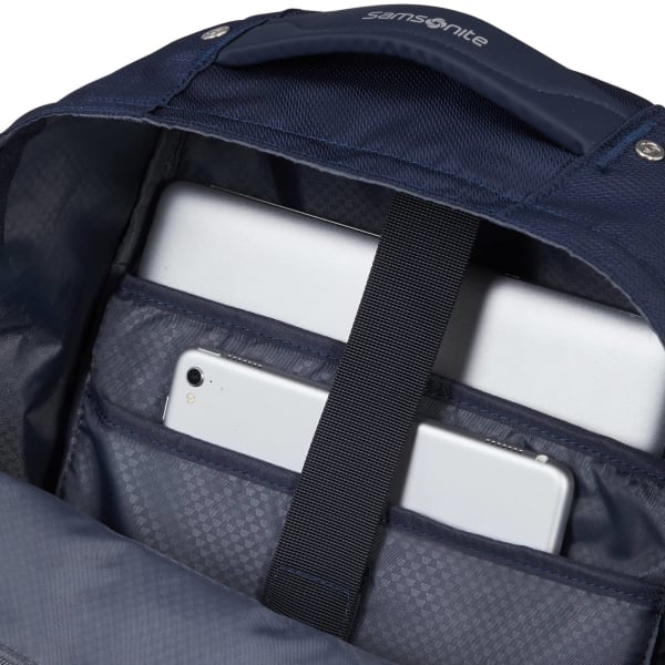 Samsonite Midtown Laptop Rucksack M 45 cm Produktbild Bild 4 L