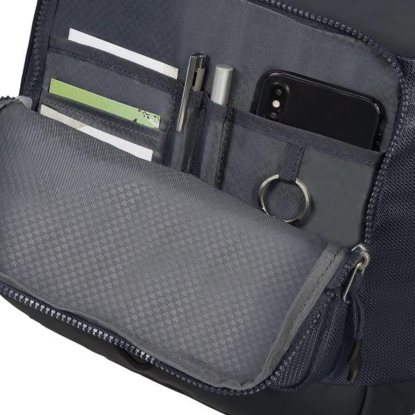 Samsonite Midtown Laptop Rucksack M 45 cm Produktbild Bild 5 L