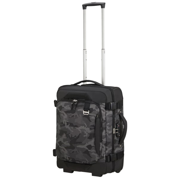 Samsonite Midtown Duffle Rollreisetasche mit Rucksackfunktion 55 cm Produktbild