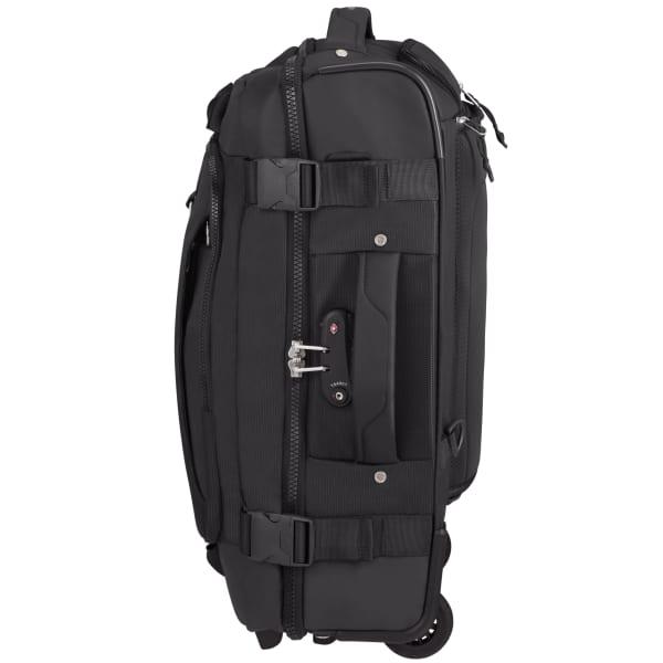 Samsonite Midtown Duffle Rollreisetasche mit Rucksackfunktion 55 cm Produktbild Bild 3 L