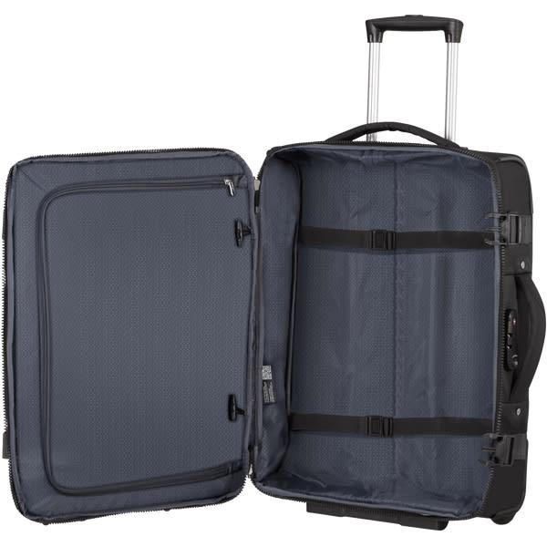Samsonite Midtown Duffle Rollreisetasche mit Rucksackfunktion 55 cm Produktbild Bild 4 L