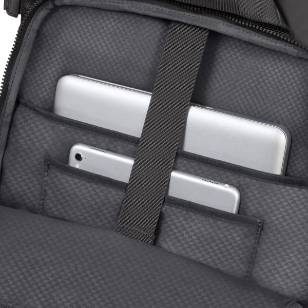 Samsonite Midtown Duffle Rollreisetasche mit Rucksackfunktion 55 cm Produktbild Bild 5 L