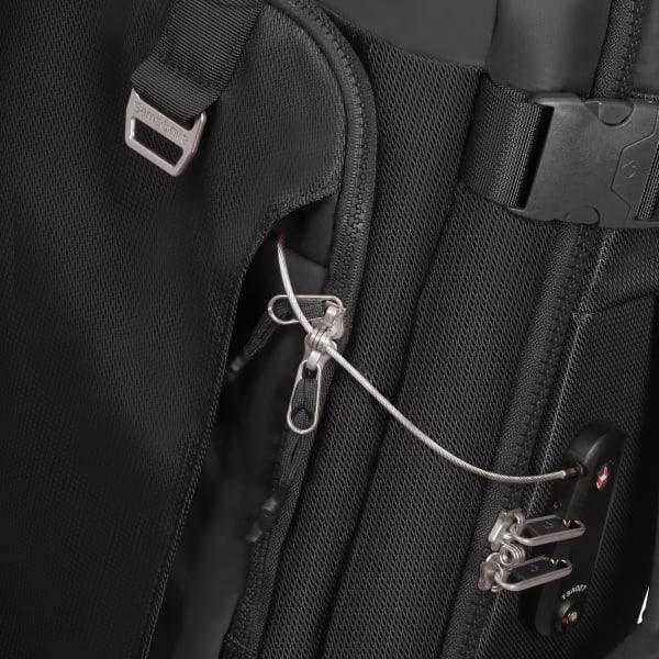 Samsonite Midtown Duffle Rollreisetasche mit Rucksackfunktion 55 cm Produktbild Bild 6 L