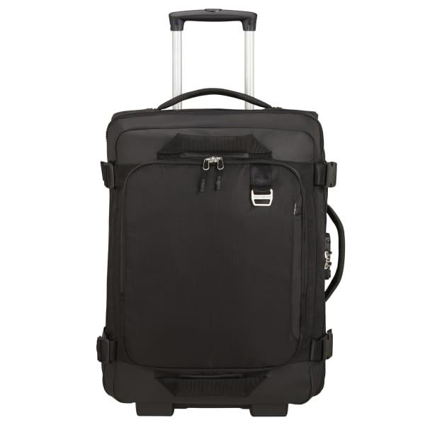 Samsonite Midtown Duffle Rollreisetasche mit Rucksackfunktion 55 cm Produktbild Bild 7 L