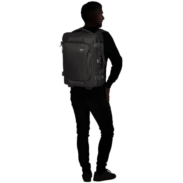 Samsonite Midtown Duffle Rollreisetasche mit Rucksackfunktion 55 cm Produktbild Bild 8 L