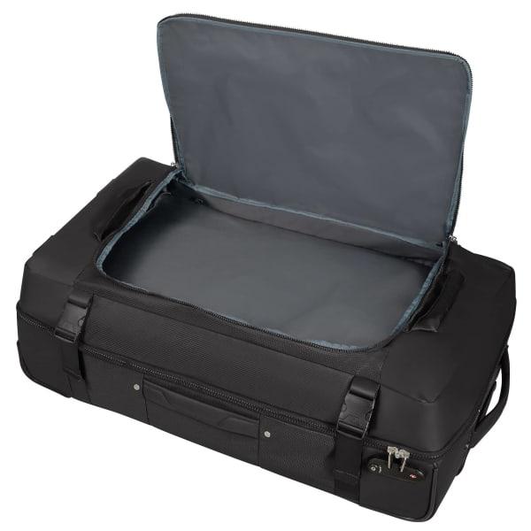 Samsonite Midtown Duffle Reisetasche mit Rollen 79 cm Produktbild Bild 4 L