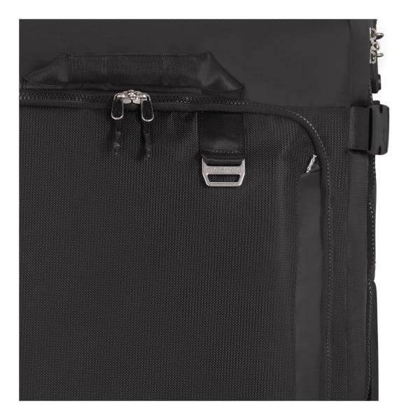 Samsonite Midtown Duffle Reisetasche mit Rollen 79 cm Produktbild Bild 8 L