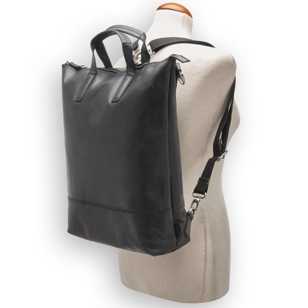 Jost Narvik X-Change 3 in 1 Bag mit Laptopfach 40 cm Produktbild Bild 3 L