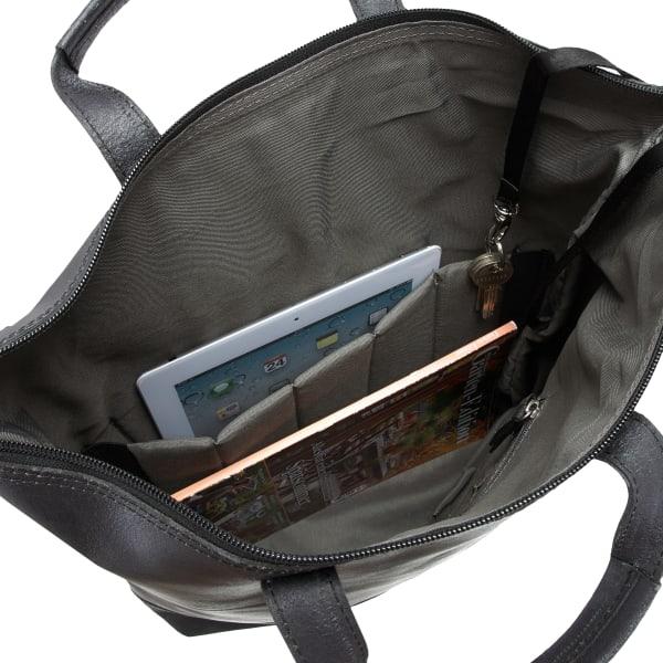 Jost Narvik X-Change 3 in 1 Bag mit Laptopfach 40 cm Produktbild Bild 4 L