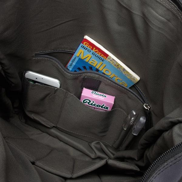 Jost Narvik X-Change 3 in 1 Bag mit Laptopfach 40 cm Produktbild Bild 5 L