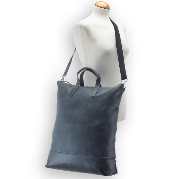 Jost Narvik X-Change Bag mit Laptopfach 48 cm Produktbild Bild 3 L