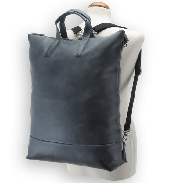 Jost Narvik X-Change Bag mit Laptopfach 48 cm Produktbild Bild 4 L