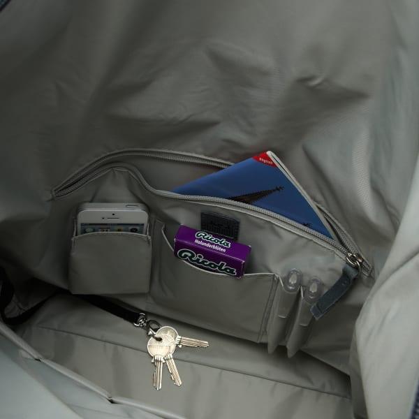 Jost Narvik X-Change Bag mit Laptopfach 48 cm Produktbild Bild 5 L