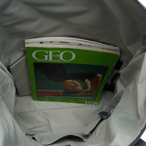 Jost Narvik X-Change Bag mit Laptopfach 48 cm Produktbild Bild 6 L