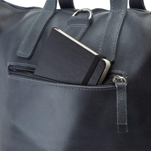 Jost Narvik X-Change Bag mit Laptopfach 48 cm Produktbild Bild 8 L