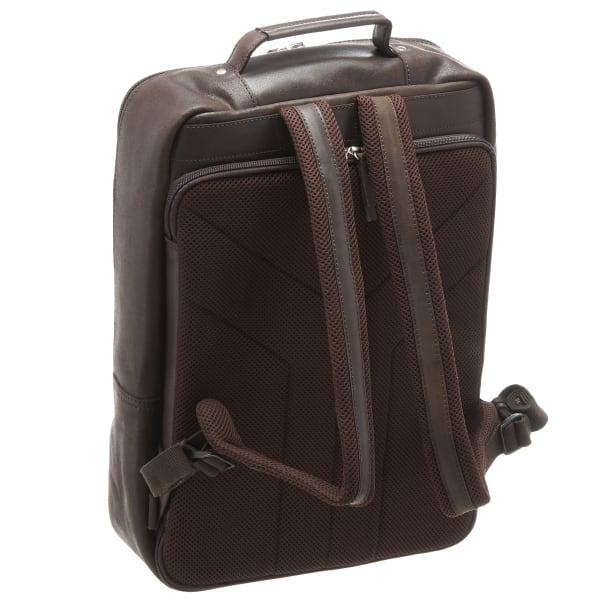 Jost Narvik Daypack Rucksack mit Laptopfach 44 cm Produktbild Bild 2 L