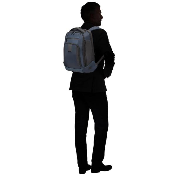 Samsonite Cityscape Evo Laptop Backpack 44 cm Produktbild Bild 3 L