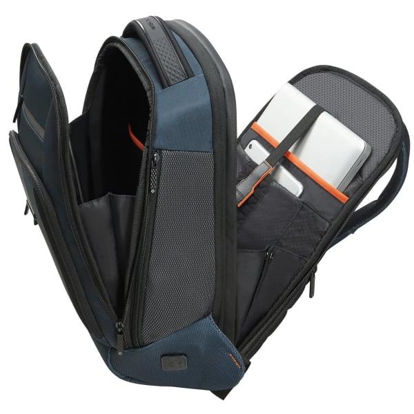 Samsonite Cityscape Evo Laptop Backpack 44 cm Produktbild Bild 4 L