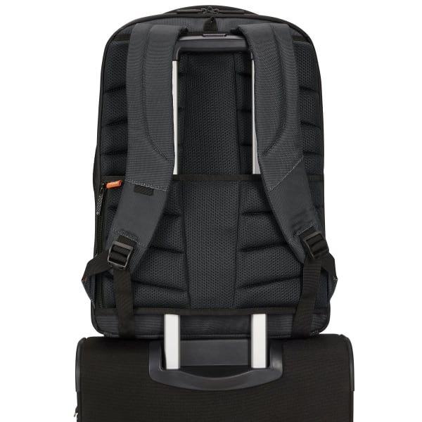 Samsonite Cityscape Evo Laptop Rucksack 46 cm Produktbild Bild 7 L