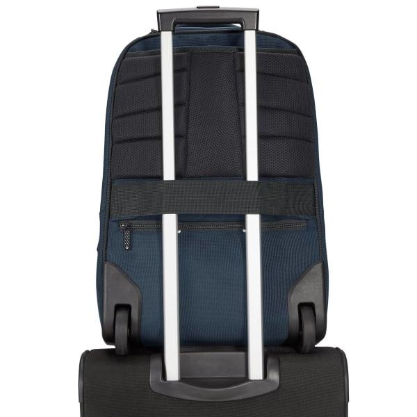 Samsonite Cityscape Evo Laptoprucksack auf Rollen 48 cm Produktbild Bild 7 L