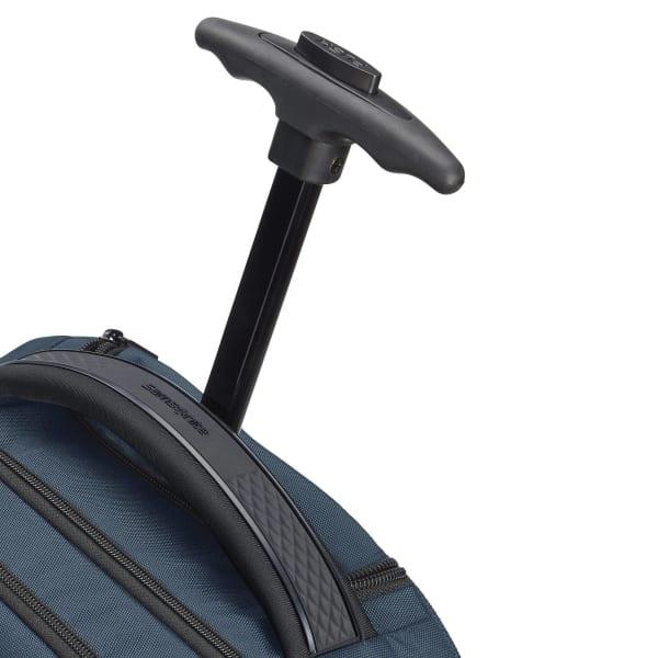 Samsonite Cityscape Evo Laptoprucksack auf Rollen 48 cm Produktbild Bild 8 L