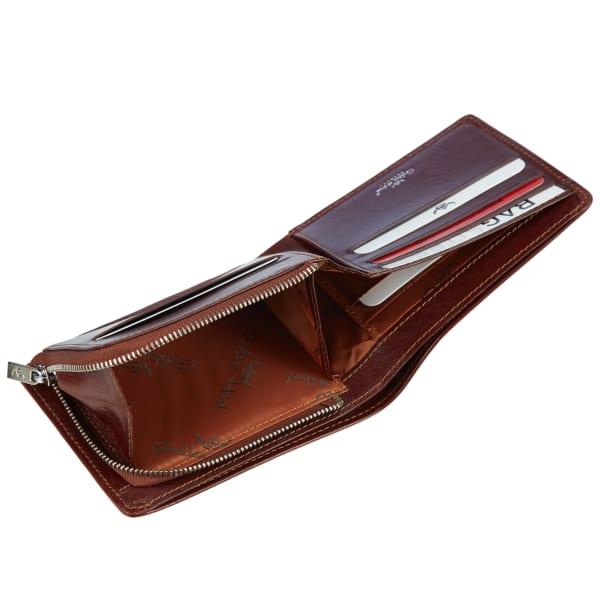 Golden Head Colorado Scheintasche mit RV-Münzfach 12 cm Produktbild Bild 4 L