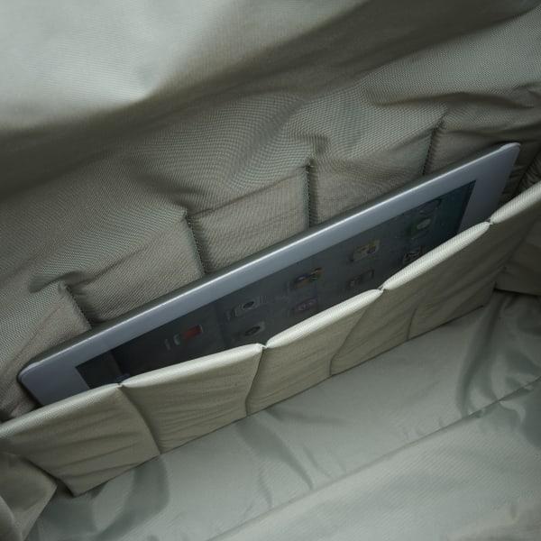 Jost Farum X-Change 3in1 Bag 48 cm Produktbild Bild 6 L