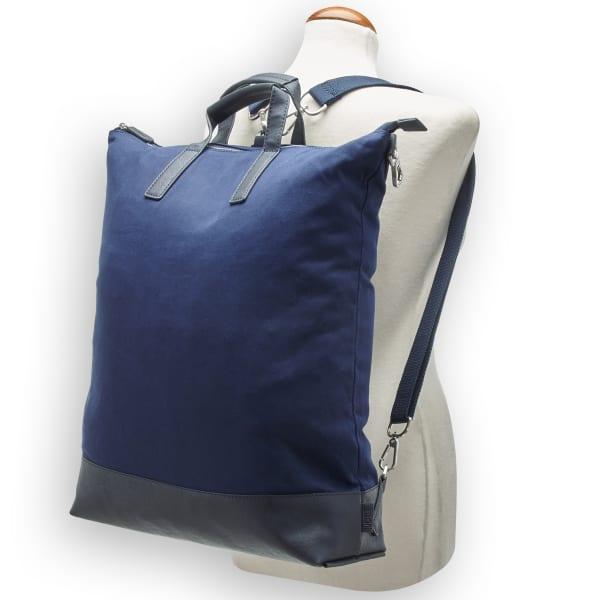 Jost Göteborg X-Change 3in1 Bag L 48 cm Produktbild Bild 3 L