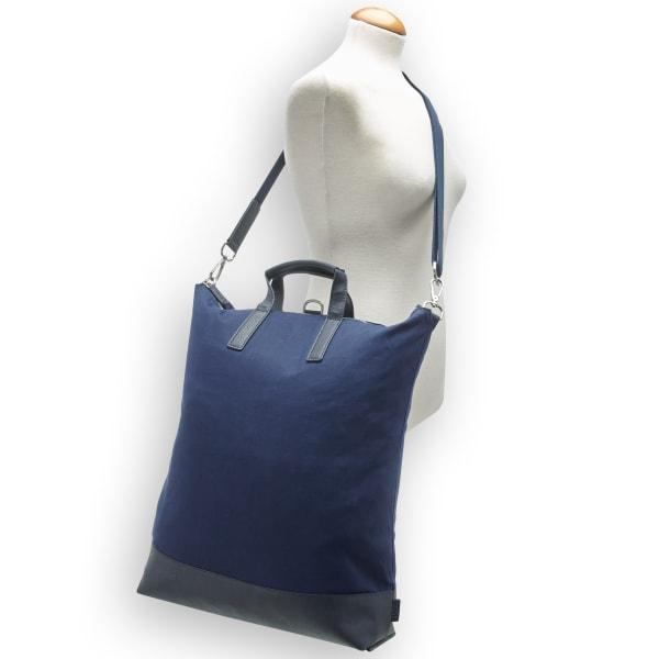 Jost Göteborg X-Change 3in1 Bag L 48 cm Produktbild Bild 4 L