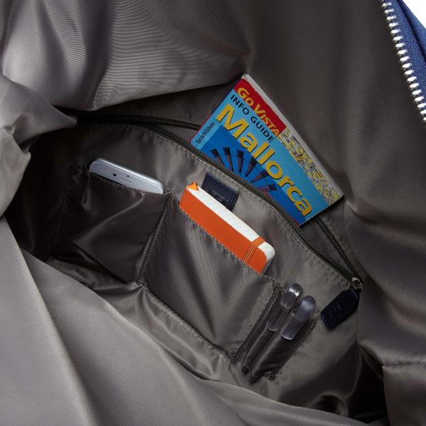 Jost Göteborg X-Change 3in1 Bag L 48 cm Produktbild Bild 6 L