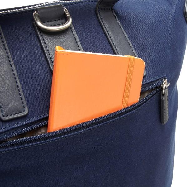 Jost Göteborg X-Change 3in1 Bag L 48 cm Produktbild Bild 7 L