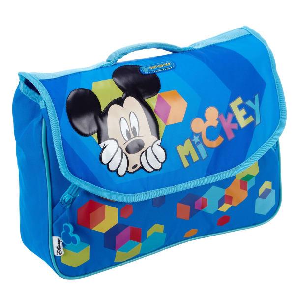 Samsonite Disney Wonder Schoolbag Schultasche 35 cm Produktbild
